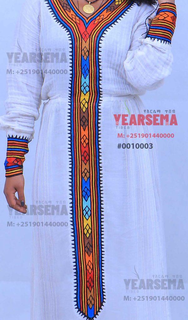 #0010009 Beautiful Traditional Dress